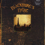 Blackmore's Night – Paris Moon