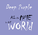 Deep Purple – All The Time In The World