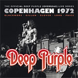 Deep Purple – Copenhangen 1972