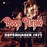 Deep Purple – Copenhangen 1972 DVD
