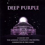 Deep Purple – In Concert With The London Symphony Orchestra