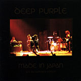 Deep Purple – Made In Japan 25th Anniversary
