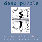 Deep Purple – Rapture Of The Deep tour edition