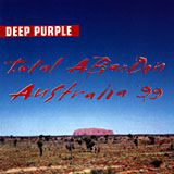 Deep Purple – Total Abandon