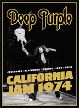 Deep Purple – California Jam 1974