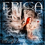 Epica – The Divine Conspiracy