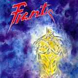 Frantic – Welcome To Paradise