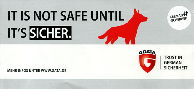 gdata_its_not_safe