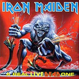 Iron Maiden – A Real Live One