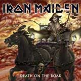 Iron Maiden – Death On The Road