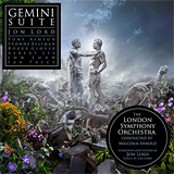Jon Lord – Gemini Suite