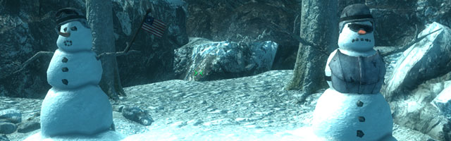 Fallout 3 AddOn: Operation: Anchorage