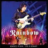 Ritchie Blackmore's Rainbow – Memories in Rock – Live In Germany