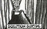Solution Suicide – Illusion Of Existence